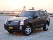 Cadillac 2004 Cadillac SRX SRX AWD V6 (luxury utilities)