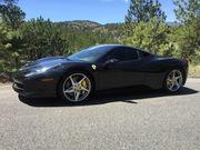 2010 Ferrari 458458 9435 miles